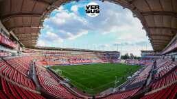¡Todavía no es hora! La Liga BBVA MX no contempla abrir los estadios
