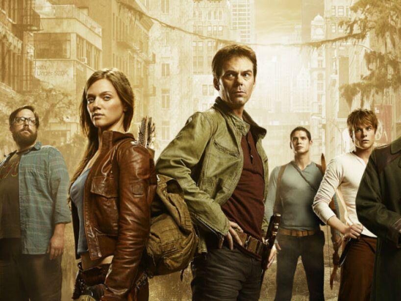 Revolution es una serie post apocalíptica, producida por J.J. Abrams, obvio ¿por quién más creían?