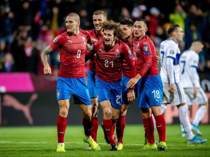 Czech Republic v Kosovo - UEFA Euro 2020 Qualifier