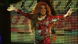 DL & Compañía Capítulo 9 - Doña Lucha transformó a Javier Carranza en una Drag Queen