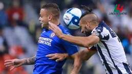 Monterrey recibe al Cruz Azul en un auténtico choque de contendientes