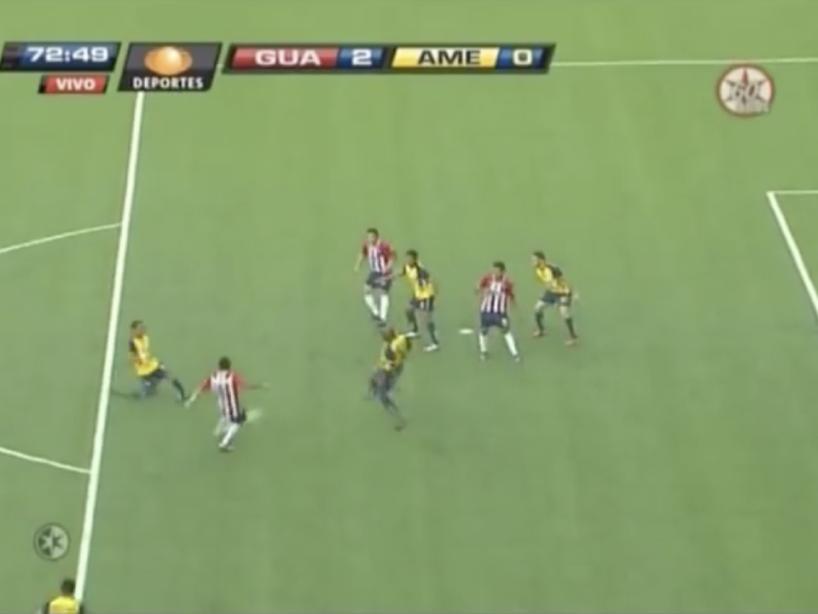 Chivas vs América, 3.png