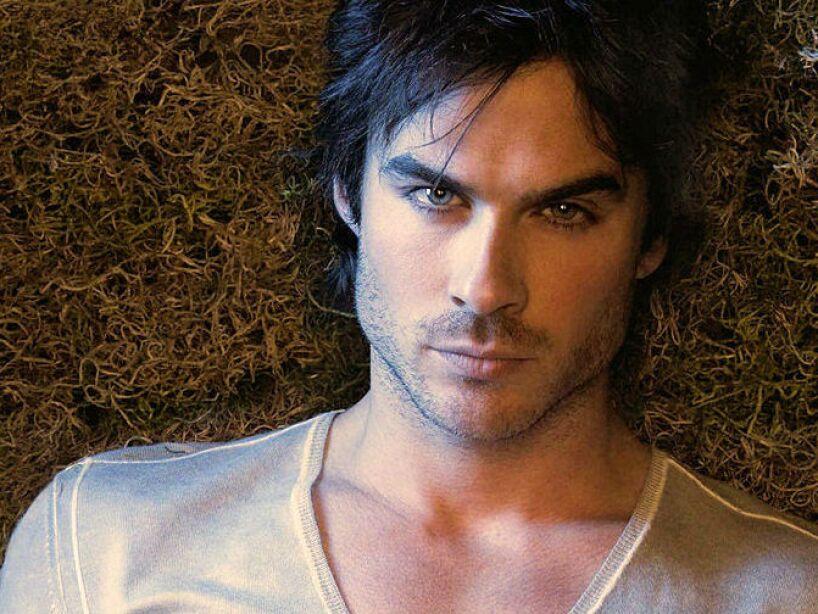 En junio de 2009 hizo casting para la serie The Vampire Diaries, convirtiéndose en el vampiro Damon Salvatore.