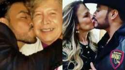 Con Permiso: Joaquín Muñoz asegura que el nuevo novio de Niurka es gay
