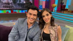 Estos son los 'Yo nunca, nunca' de Sandra Echeverría y Andrés Palacios