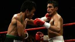 'Terrible' Morales vaticina KO de Pacquiao sobre Ryan García