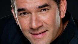 """Eduardo Santamarina revela que era 'ojo alegre' en las telenovelas: """"Me involucraba sentimentalmente con las actrices"""""""