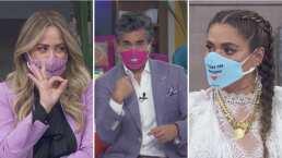 Raúl Araiza pone a sudar a Galilea Montijo y Andrea Legarreta con 'sucia' explicación