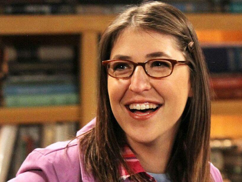 1. Mayim Bialik: La actriz de The Big Bang Theory encuentra sexual e inapropiada la portada de su último CD, My Everything.