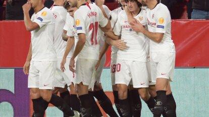 Con goles de Salvatierra y Dabour, Qarabag cae 2-0 en Europa League; Javier Hernández inició el encuentro. Salvatierra (61') y Dabour (92') marcaron los goles para pensar en la siguiente ronda de la UEFA Europa League.