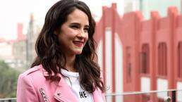 Ximena Sariñana... ¡presentó a su hija en Instagram!