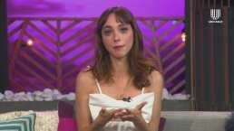 Natalia Téllez revela que no pudo despedirse de su madre antes de su partida: 'Yo no quería aceptar'