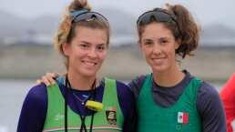 La cosecha no termina: México gana bronce en dos remos largos