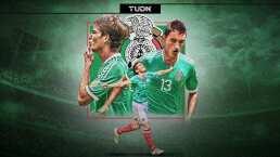 El Tri Sub-17 que gritó Bicampeón en el Azteca