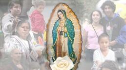 ESTE SÁBADO: ¡No te pierdas La Rosa de Guadalupe, Relatos de impacto!