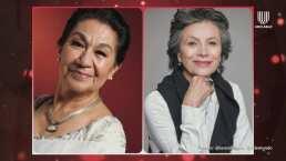 'Estoy muy contenta': Patricia Reyes Spíndola habla sobre su regreso a las telenovelas