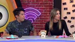 Dgeneraciones: ¿Daniel Sosa se comía el pritt de chiquito?