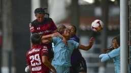 ¡Destinney hace la diablura! Toluca doblega 1-0 a Mazatlán FC