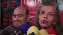 Mamá de Mariana Garza defiende postura de su hija ante divorcio