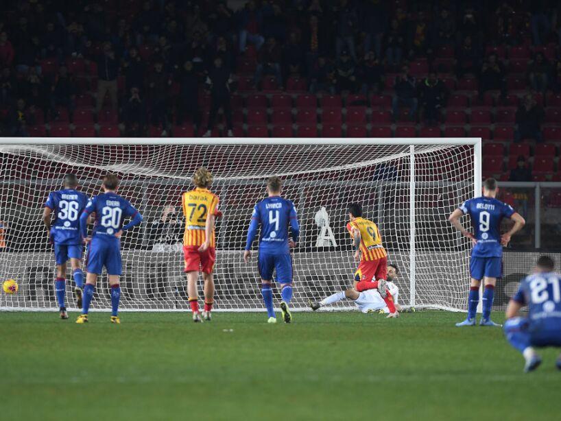 US Lecce v Torino FC - Serie A