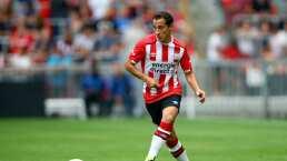 Los futbolistas mexicanos que han triunfado en la Eredivisie
