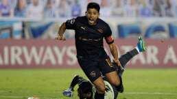 América gana demanda a Independiente por pase de 'Chino' Romero