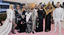 Ignoran a Maluma en evento de moda