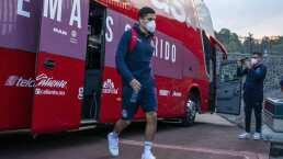 Alineaciones Pumas vs Chivas para la Jornada 16