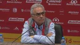 Álvaro Dávila y la reacción de los jugadores al renunciar a Monarcas