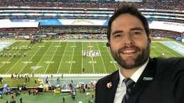 Memo Schutz examina el calendario de la NFL 2020