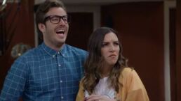 VIDEO: ¡Risas grabadas en Renta congelada! El productor las explica