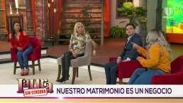 Laura sin censura: Hombre admite que se casó por dinero, pero su amante le exige que se divorcie