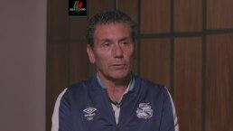 Poblete recalca la importancia para Puebla del duelo ante Bravos