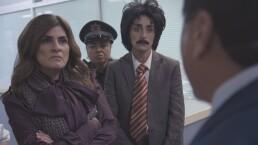 Así fue como 'Lorenza' derrotó a 'Juana' en la segunda temporada de 'Lorenza, bebé a bordo'