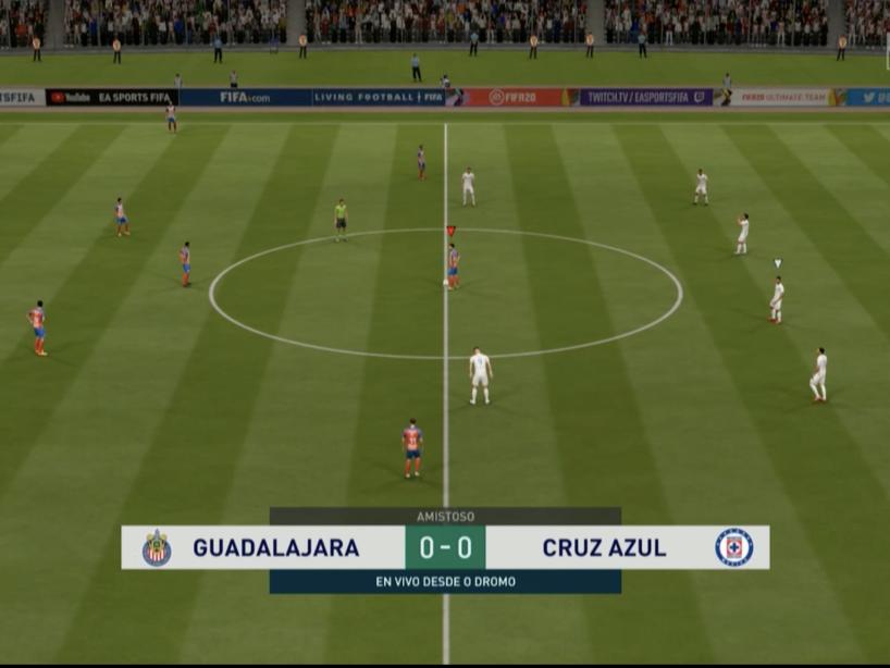 eLiga MX, Cruz Azul vs Chivas, 2.png