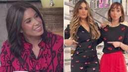 ¿Natalia Téllez regresa a Hoy? Andrea Escalona nos tiene preparada una sorpresa