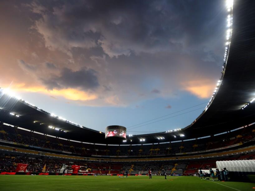 Atlas v Cruz Azul - Torneo Apertura 2019 Liga MX