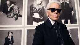 Lo que desconocías de Karl Lagerfeld