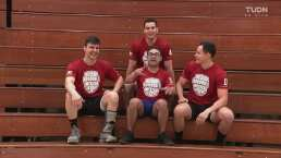 ¿Será seleccionado? El 'Furby' aprende a jugar handball