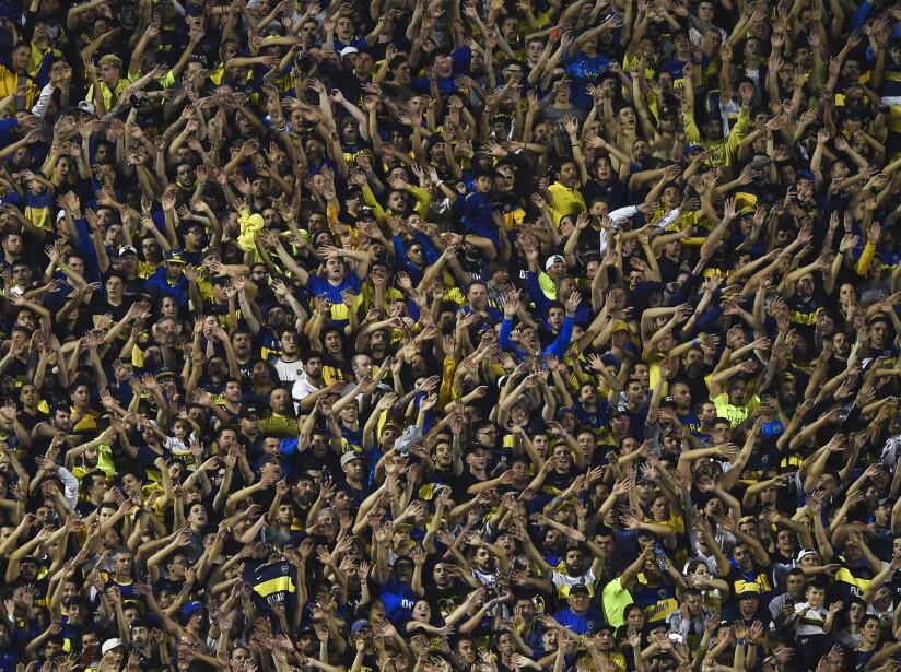 Boca Juniors v LDU Quito - Copa CONMEBOL Libertadores 2019