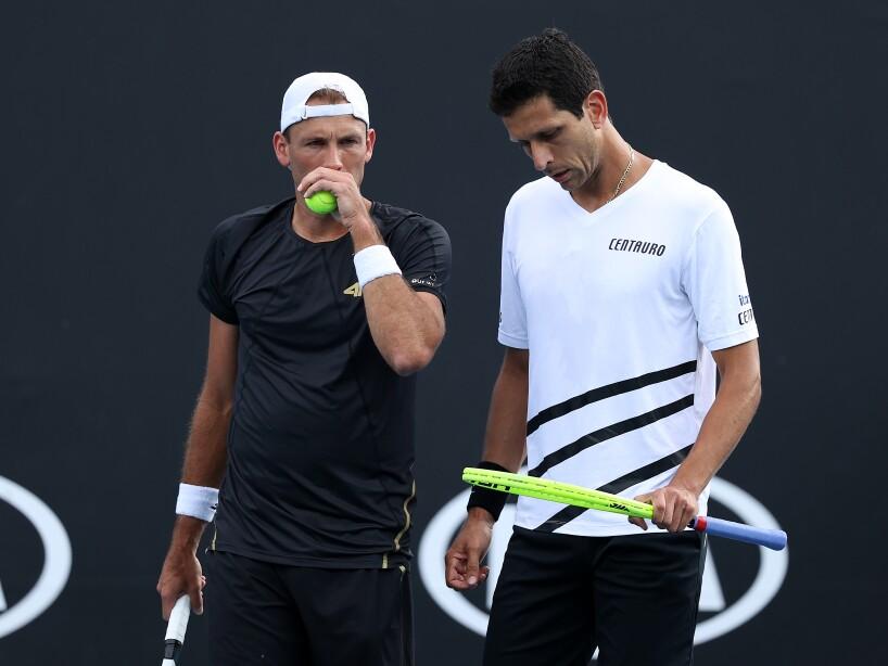 2020 Australian Open - Day 5