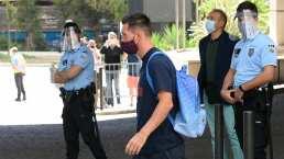 Sin acuerdo Bartomeu y Jorge Messi para la salida de Leo