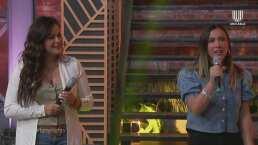 """Te encanta besar sapitos"": Mariazel recuerda chiste de MCDR e impresiona C-Kan"
