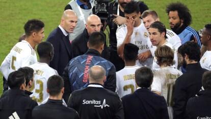 El Real Madrid se proclamó como campeón de la Supercopa de España pero no fue fácil, el equipo blanco tuvo algunas claves que lo ayudaron a lograr el título.