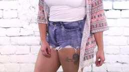 Felizmente: ideas de looks para chicas con cuerpo tipo 'reloj de arena'