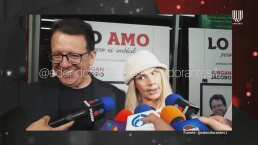 Con Permiso: Entre bromas, Niurka desmiente que vaya a regresar con Juan Osorio