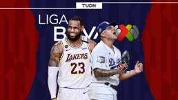 Lakers y Dodgers, campeones el mismo año... al América le gusta esto
