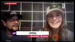 JotDog habla sobre las 'Catástrofes perfumadas' y sus inicios en redes sociales, ¡hace 12 años!