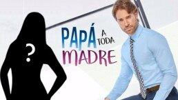 Famosa Ex RBD será protagonista en Papá a Toda Madre