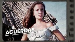 ¿Te acuerdas de las telenovelas de Karla Álvarez?